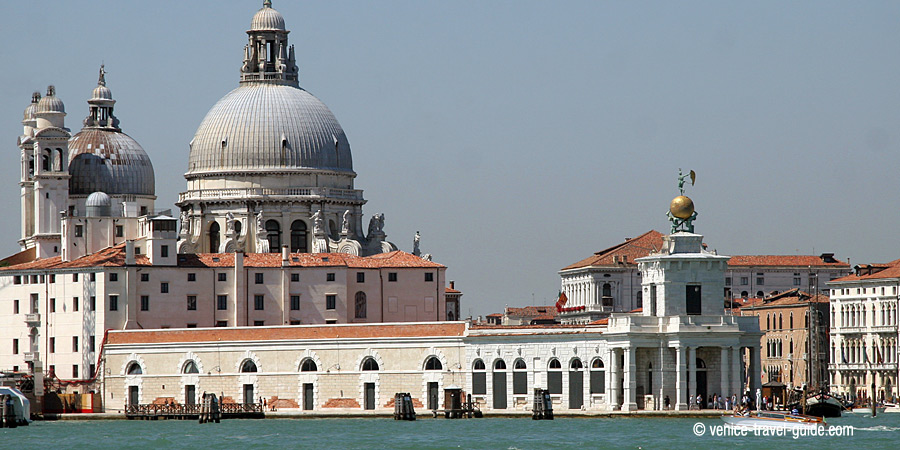 Venice Monuments and Museums