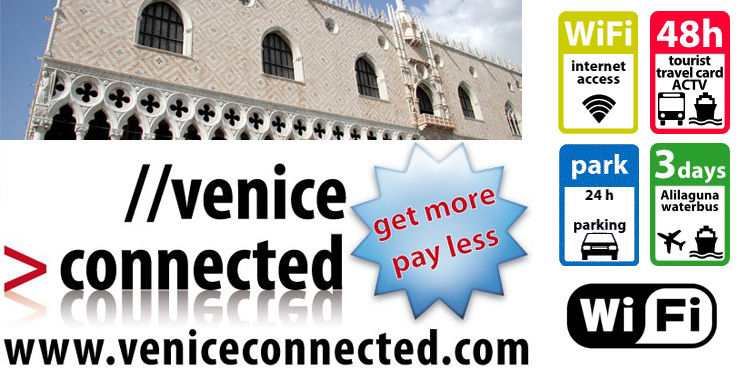 Venice Connected