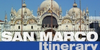 San Marco Itinerary